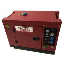 Gentec GYD7500 AVR (5,5 kVA at 230V)