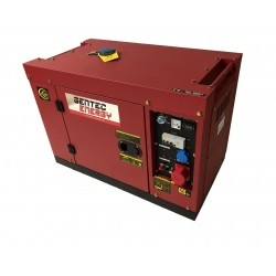 Gentec GYD7500 AVR (5,5 kVA 400 V)