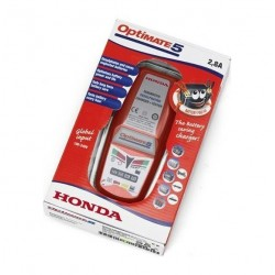 Battery charger 12V Honda Optimate 5