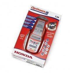 Battery charger 12V Honda Optimate 5