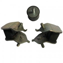 Pramac Engine mounts set - anti-vibration S6000