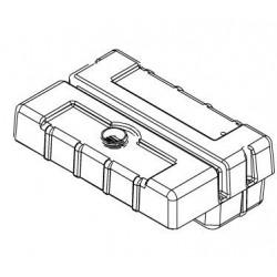 Pramac Benzin Tank, P6000, P9000, P11000, P 12,000, S6000, S6500, S9000, S12000