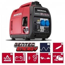 Honda EU22i de l'Onduleur de l'Essence, de 2,2 kVA - 230 V)