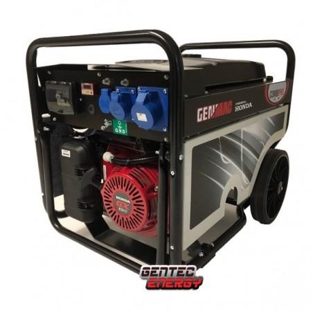 Combipro Honda RG7300HC, AVR (7,1 kVA - 230V)