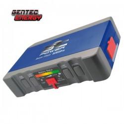 Lithium-Ionen-Batterie-Boos...