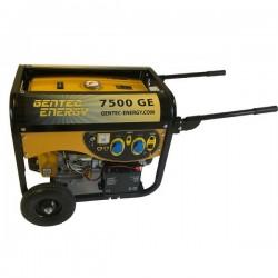 Gentec 7500GE AVR benzine...