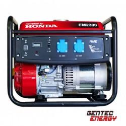 Honda EM2300, 230V, 50 Hz