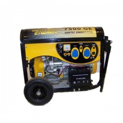 Gentec 7500GE AVR essence...