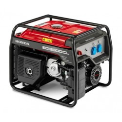 Honda EG5500CL D-AVR Benzin...