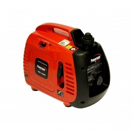PMi 1000 inverter (1000 Watt -230V)