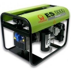 Pramac ES5000, 230V, AVR,