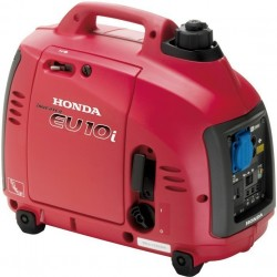 The Honda EU10i