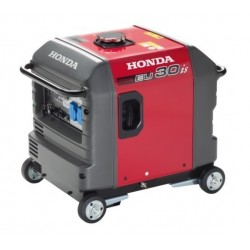 The Honda EU30is