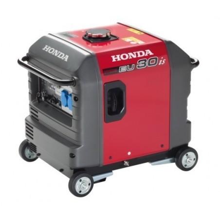 Honda EU30is Inverter Benzin (3kVA-230V)