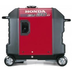 The Honda EU30is