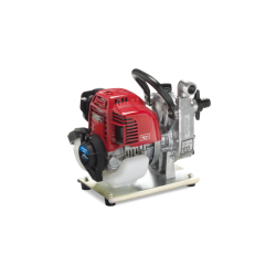 Honda WX10 (Pompes à 140 l/min)