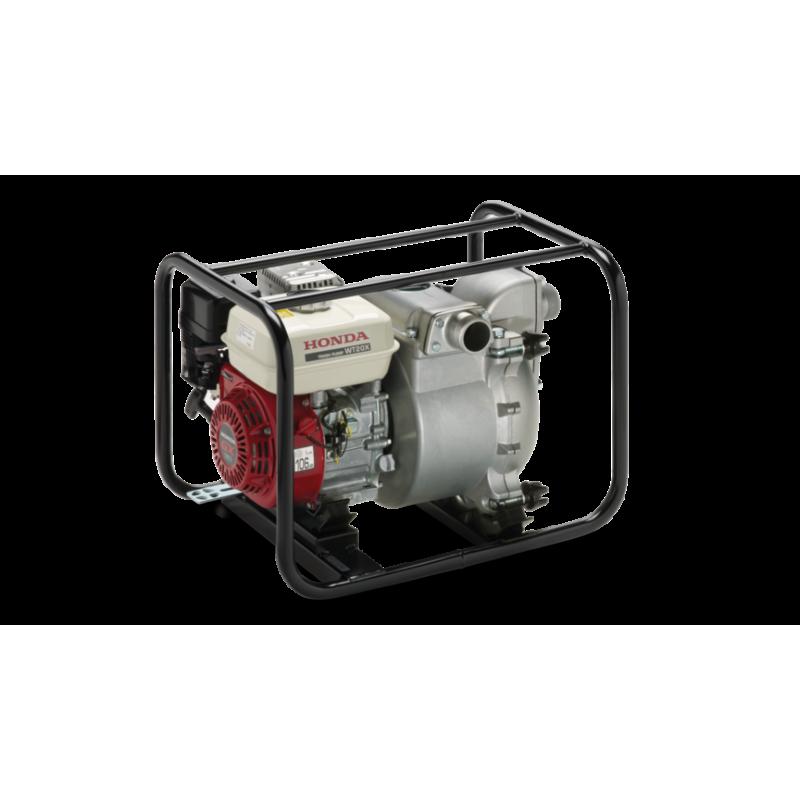 Honda WT20X (Pompt 710 l/min)