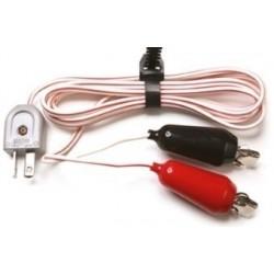Charging cable Honda 12V