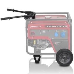 Radsatz Honda EG und EM-Serie
