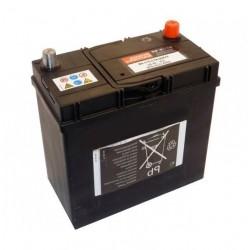 Die Batterie einer Honda EM4500CXS, EM5500CXS