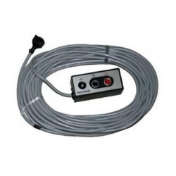 Remote control EU70is with 10m cable