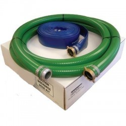 Hose kit, 3 inch water pump