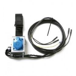Un câble Parallèle pour la Honda EU20i