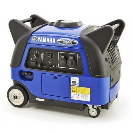 Yamaha EF3000ISE Inverter Benzin (3 kVA - 230V)