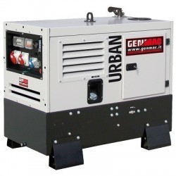 Genmac Urbain RG11000YS
