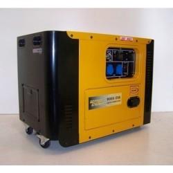 Gentec 9000 DSE 230V (7 kVA -230V)