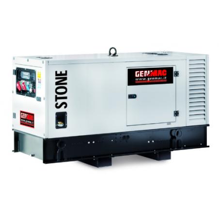 Genmac Stone G30YS AVR Yanmar Diesel (33 kVA - 400V)