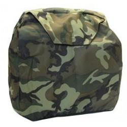 Camouflage Cover Honda EU20i with flap