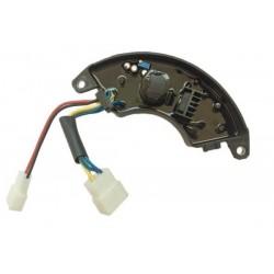 Automatic volt regulator AVR 1 phase 230V