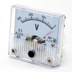 Voltmeter Generator