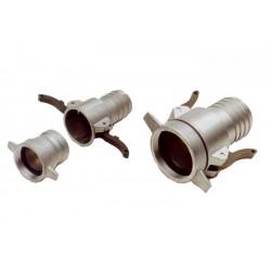 Snelkoppeling kit 2 inch Waterpompen