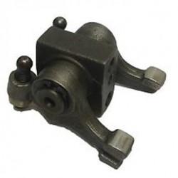 Klepstoters 1 cilinder Diesel Aggregaat