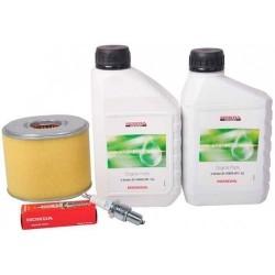 Service-Kit, Pramac E5000