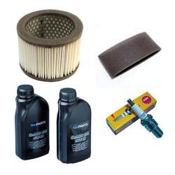 Service kit, SDMO, Yamaha MZ175 - RYS3