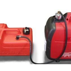 External Fuel Tank Honda EU20i, EU10i