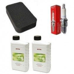 Service Kit, Pramac ES8000