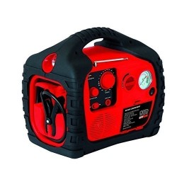 Genmac, Otto, Power Tool, 8 in 1 Emergency Kit