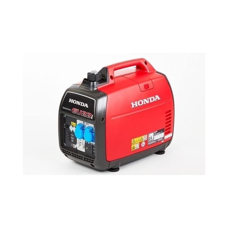 Honda EU22i Inverter Benzin (2,2 kVA - 230 V)