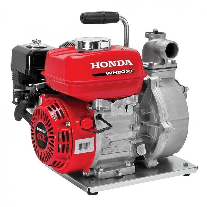Honda WH20X without frame (Pumps 500 l/min, 5 bar)