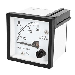 Volt meter 1phase 230V diesel generator universal