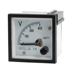 Voltmeter 3phase 400V diesel generator universal