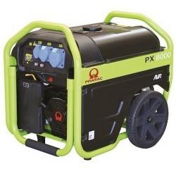 Pramac PX8000, 230V, AVR