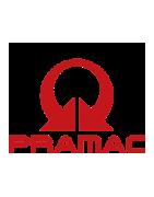 Pramac Aggregaten | Pramac Generatoren